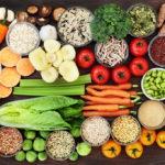 ТОП-7 продуктов для долголетия, которые должны быть в вашем рационе