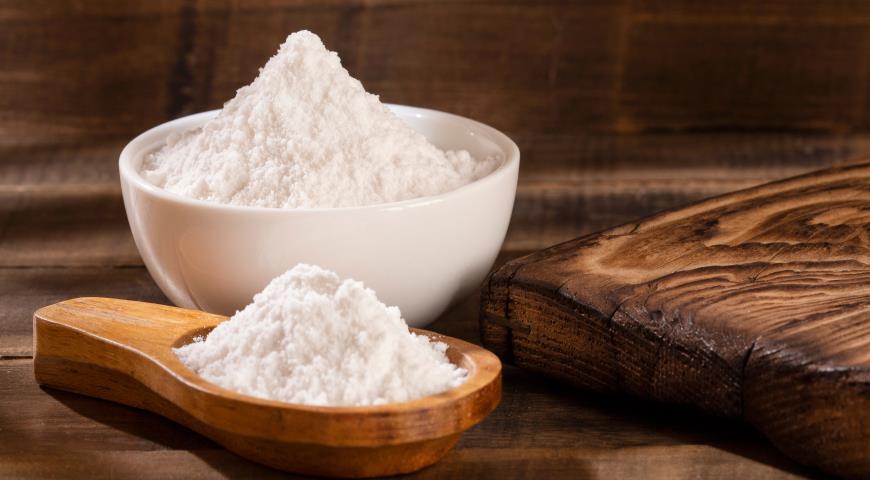 Сода: как эффективно использовать доступное средство в уходе за домом