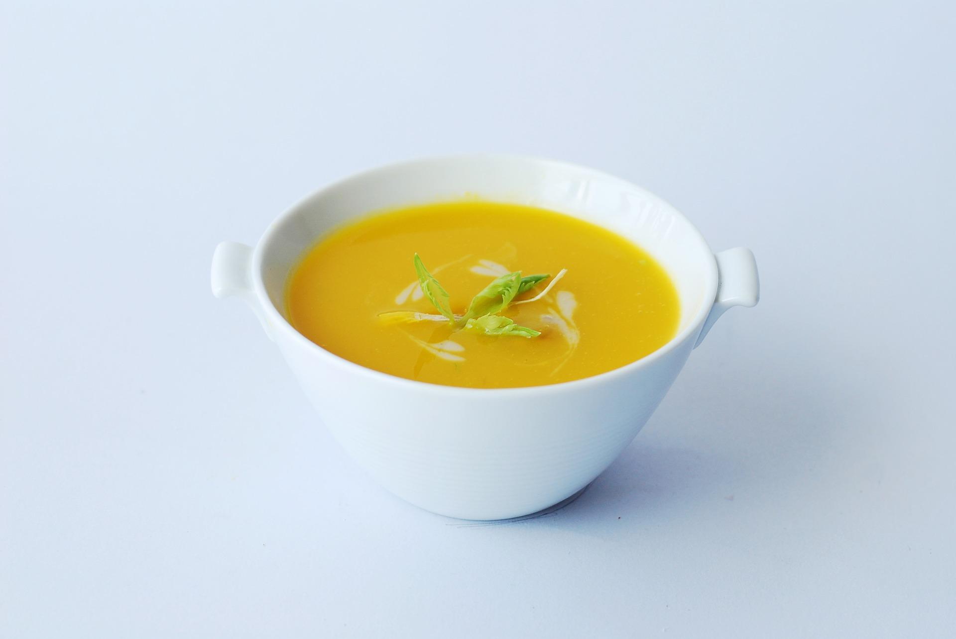сырный крем суп с плавленным сыром