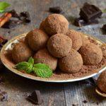 Трюфельные конфеты: самый шоколадный рецепт от Юлии Панковой