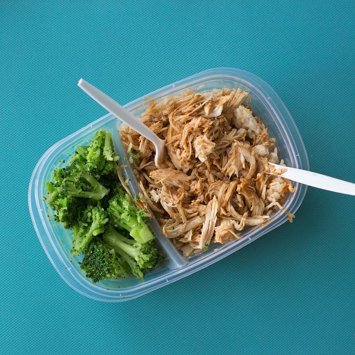 Ланч-бокс: как выбрать качественный и безопасный контейнер для хранения еды