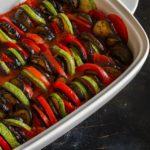 Рататуй: рецепт осеннего блюда от Юлии Панковой