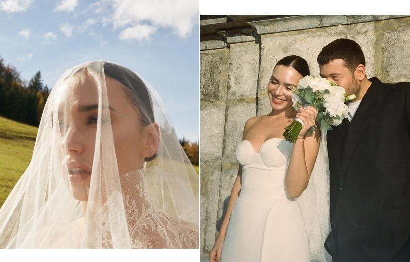 ольга серябкина свадьба