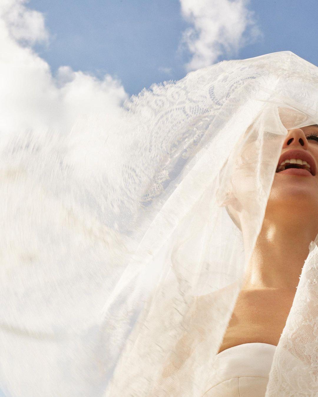 ольга серябкина вышла замуж