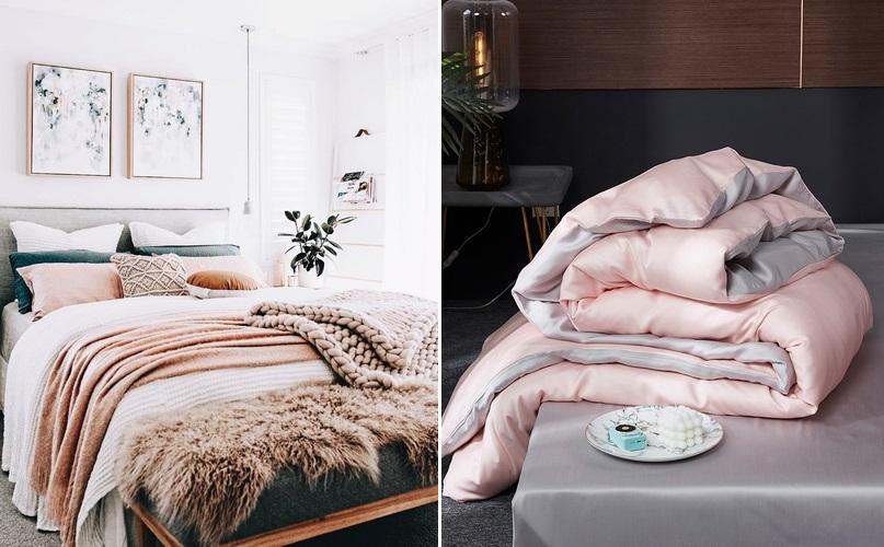 Как ухаживать за постельным бельем, чтобы иметь здоровый сон: советы