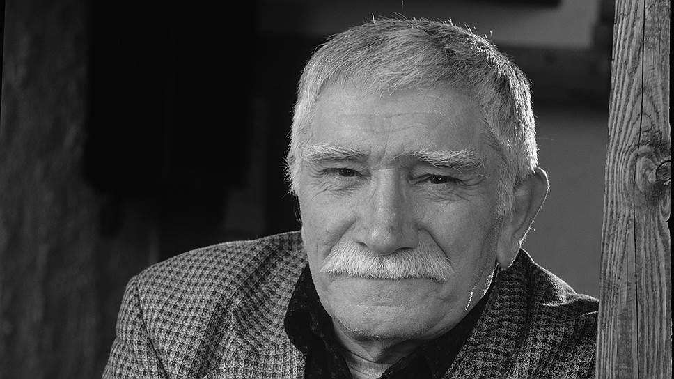 армен джигарханян умер