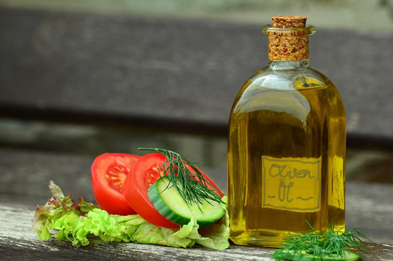 масло растительное польза для человека