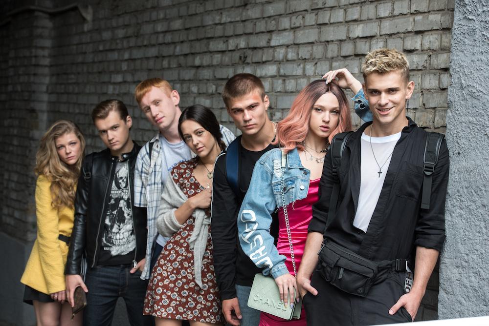 """""""Первые ласточки"""" 2 сезон: 5 причин смотреть новинку"""