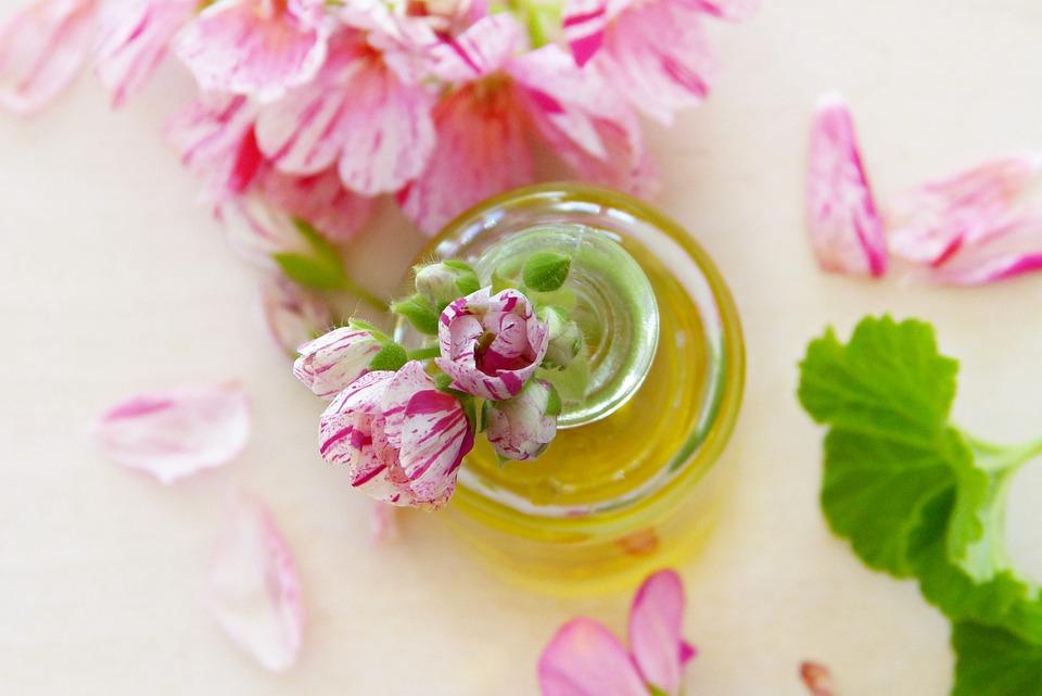 польза растительного масла