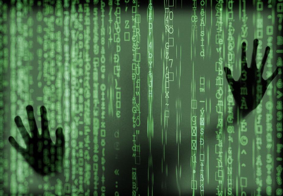 безопасность в онлайне