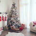 Как украсить елку на Новый 2021 год: главные тренды