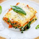 Лазанья с тунцом: вкусный рецепт к обеду от Michelle Andrade
