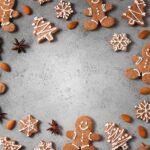 Вкус детства и новогодних праздников: особенный рецепт печенья от Григория Германа