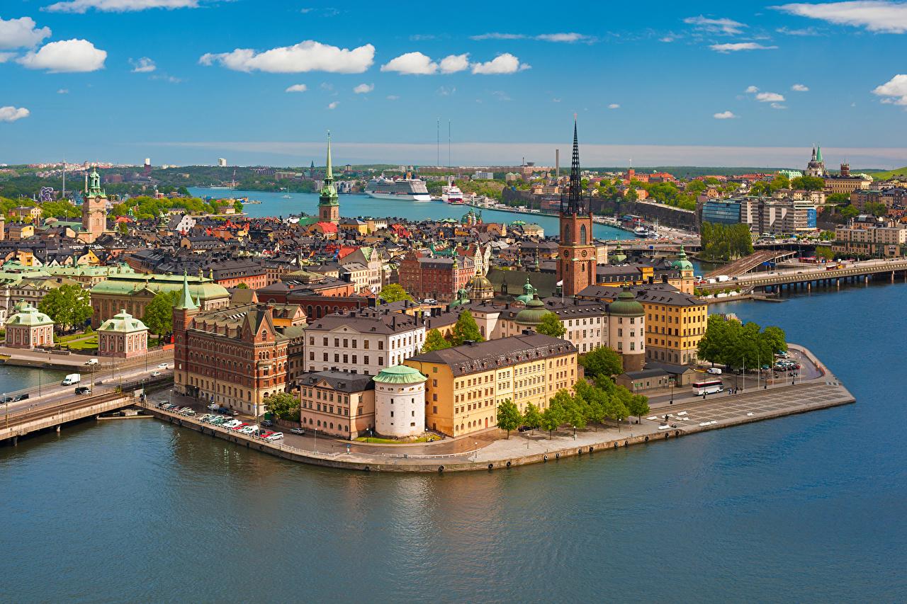 ТОП-5 фактов о Швеции, которые вы могли не знать