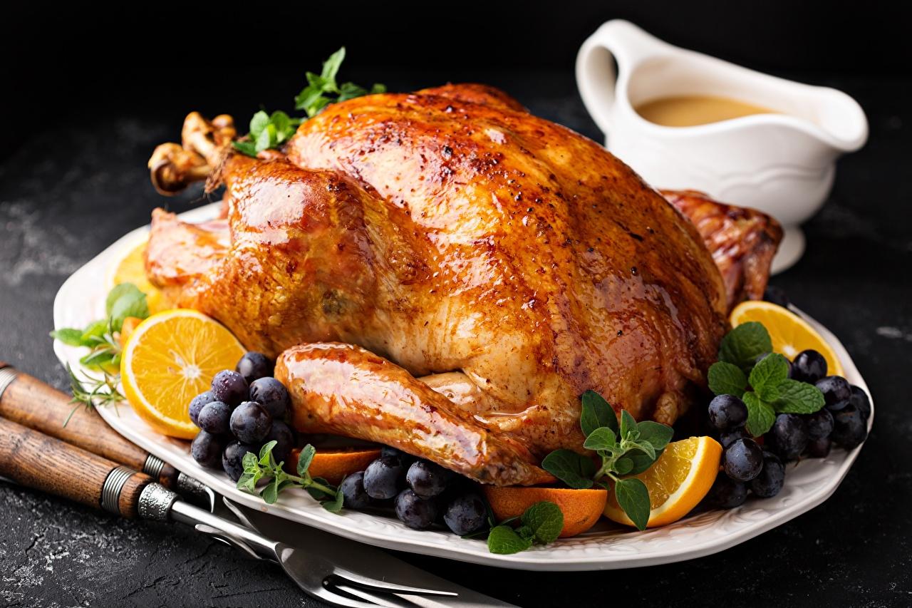 Фаршированная курица в духовке: тонкости приготовления от Григория Германа