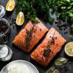 Чтобы разгрузить организм и сбросить лишние кг: салат для похудения от Оли Цибульской