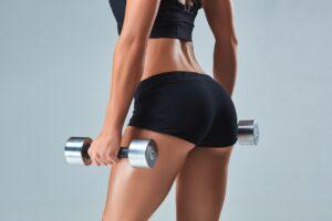 рассчитать идеальный вес для женщины