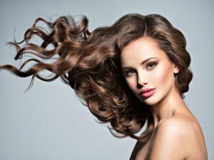 уход за волосами в зимнее время года