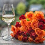 Как сэкономить на цветах на День святого Валентина, но сделать хороший подарок?