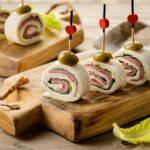 Картофельный рулет: рецепт идеального гарнира к любому блюду