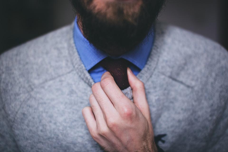 мужской стиль одежды 2021