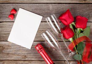 оригинальные подарки на день валентина