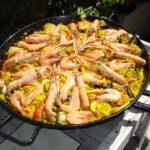 Плов с креветками: рецепт от Анны Сулимы