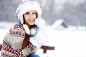 профилактика обморожения