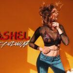 """""""Невидимая"""": певица  Rashel выпустила новый сингл и mood-video"""