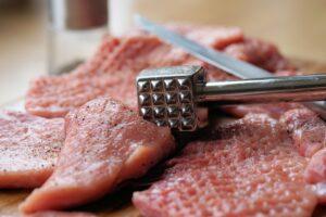 шницель из свинины рецепт на сковороде