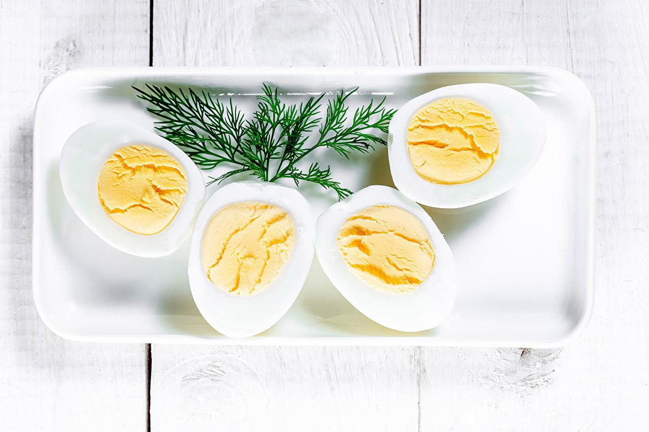 сырые яйца вред