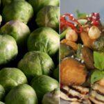 Брюссельская капуста с тахиной: необычный постный рецепт от Григория Германа