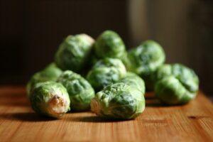 брюссельская капуста рецепты из замороженной