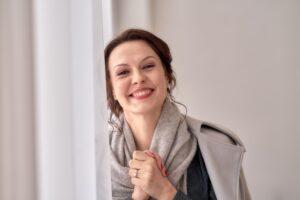 ирина новак актриса