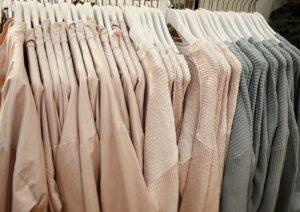 лишний вес гардероб