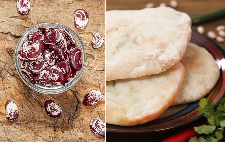 Специально к посту: как приготовить  лобиани, легендарное грузинское блюдо