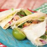 Буррито: украинская вариация на тему традиционного мексиканского блюда