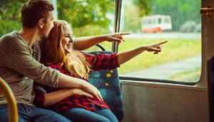 счастливые отношения в семье