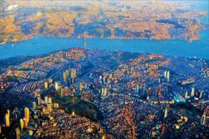 стамбул турция 2021