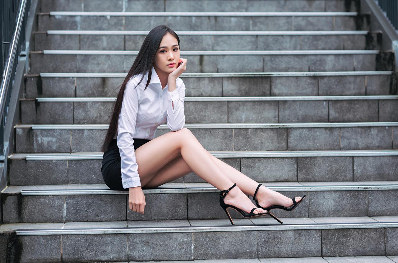 выбор мини-юбки
