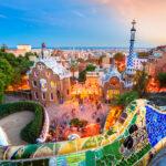 Что посмотреть в Барселоне: топ-3 Insta-мест от Веры Брежневой