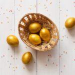 Фаршированные яйца: пасхальный рецепт от Григория Германа