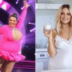 Наталья Могилевская рассказала о своей эффективной диете и поделилась меню