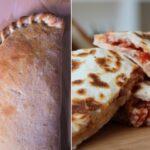 Пицца кальцоне: рецепт от Григория Германа, который стоит попробовать