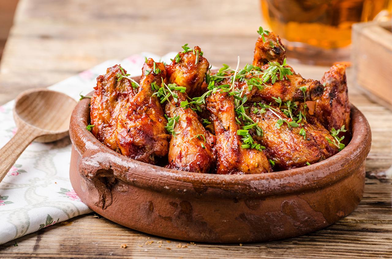 Курица по-индийски: оригинальный рецепт от Григория Германа