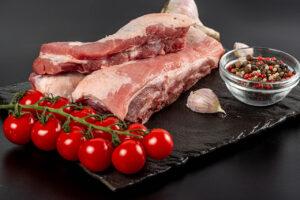 мясные блюда на пасху рецепты