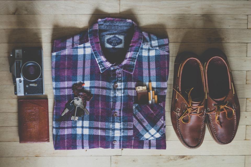3 ошибки, который парни допускают в одежде