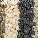 Семечки подсолнуха и тыквы: польза и вред