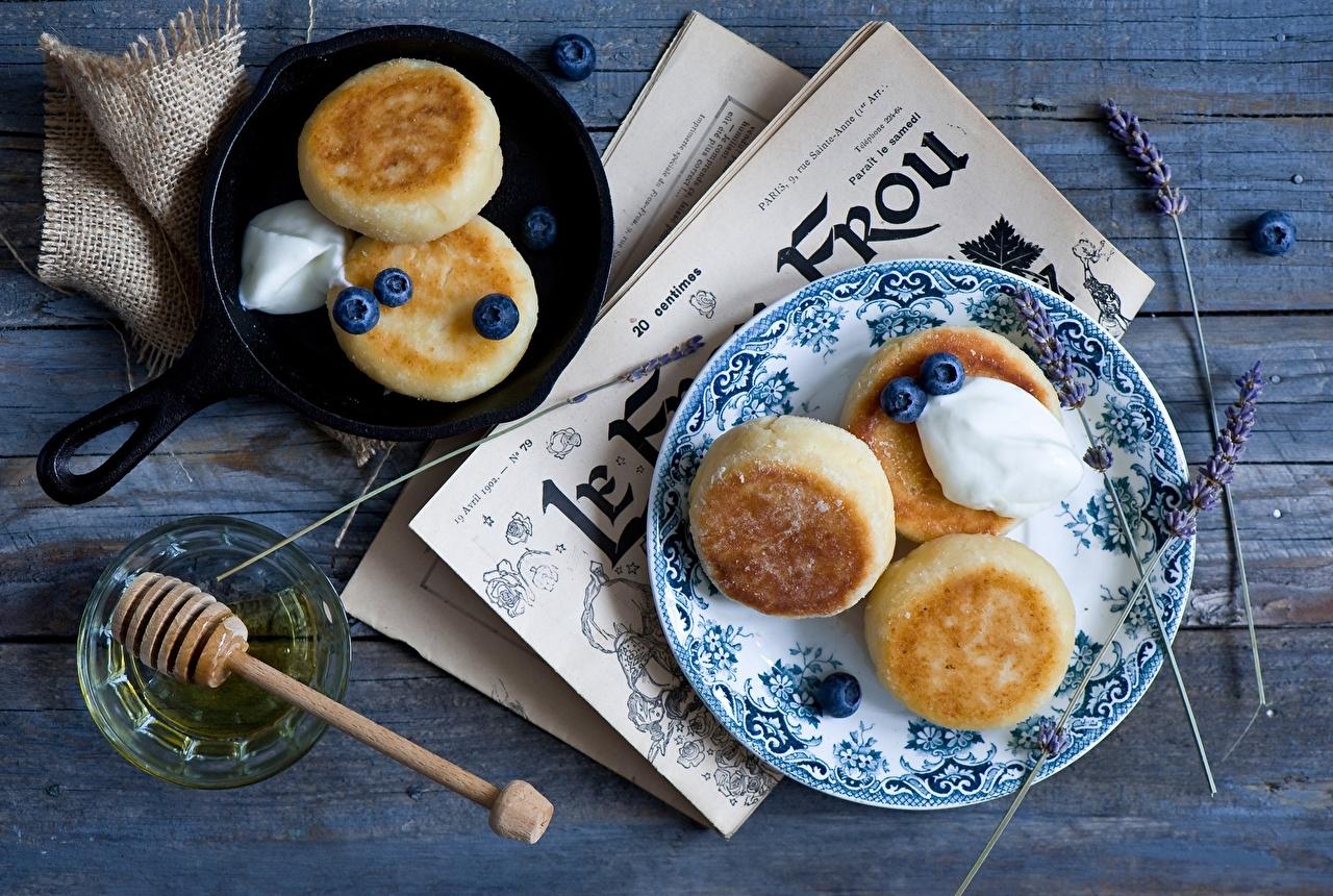 Простой рецепт сырников без яиц от Леси Никитюк