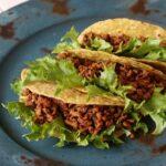 Мексиканское тако: экзотический рецепт от Григория Германа